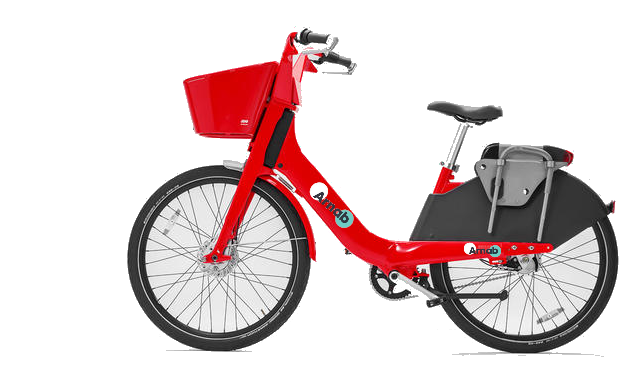 Arnab electric bike